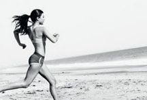 Get Ready For Summer  / Tips to get a fit body for summer