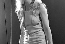 Female Singer - Debbie Harry (Blondie)