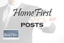 HomeFirst Posts / Post from home base | HomeFirst Mortgage Corp. www.homefirstmortgage.com | #hfm #onestopmortgageprovider