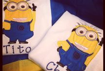 despicable me gift