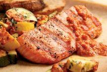 Low Cholesterol Recipes / by Wendy De La Cruz