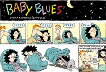 Baby blues comics