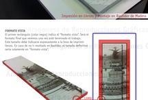 Consejos de Impresión