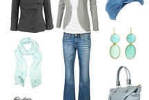 My Style / by Jackie summers
