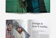 magazine cover artist models