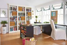 Home - The Playroom/Office