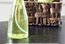 Essential Oils / Articles and recipes all about Young Living essential oils! / by My Merry Messy Life