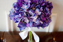 flower decor / by Beth King
