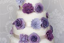 Wedding & Engagement Cakes / Wedding & Engagement Cakes
