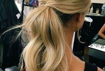 Hair / Pelos