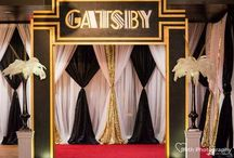 Great Gatsby Theme