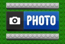LEGO Apps und Software