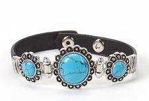 Bracelet and jewelry