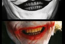 The awesome joker