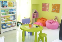 Kid's Room / by little island studios