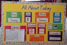 Classroom Resources / Fun, bright, exciting and educational resources for the classroom.