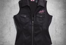 harley clothing