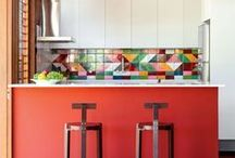 Cozinhas/ Kitchens