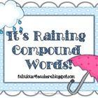 Grammar - Compound Words