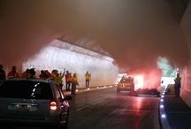 Tunnel Ventilation / Ventilation and Safety in Tunnels