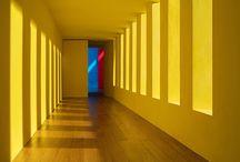 artlines5 / colors, contrasts, blocks, de steil, suprematism