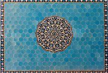 Fabrics, textiles, textures, tiles and wallpaper