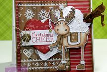Přáníčka vánoční