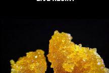 Resin/edibles/ Tinctures