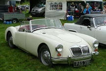 Cars / For the love of Classic Cars