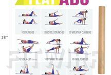 ejercicios y salud