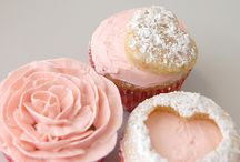 Cake Stuff / Cupcakes, Cookies, ect