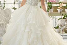 Suknie ślubne ☺