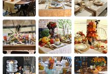 Thanksgiving / by Sarah Bruce-Damore