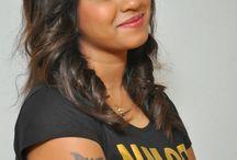 Geethanjali stylish photos