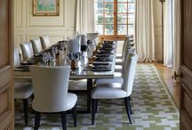 INTERIORS | Dining | Formal
