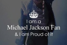 The one and only King of Pop