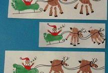 Joulu päiväkodissa
