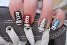 Awesome Nail Ideas / by Rachel Seely
