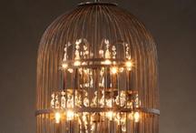 lamp kaars licht