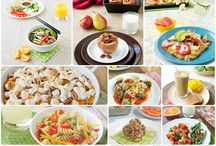 Kid Friendly Recipes / Have your kids going ga-ga over these yummy recipes! Eat great and feel good.