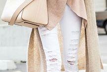 Mode-stil Frauen