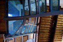 Interiors / design Giacomo Fava / A selection of interior design's works.