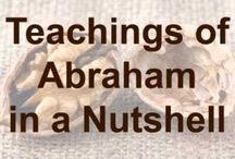 Abraham - Hicks Teachings