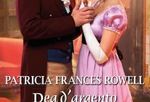 Patricia Frances Rowell