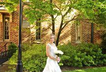 Wedding Portraits / My wedding photos
