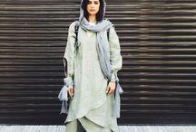 Chic Islamic fashion