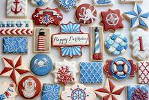 Cookies n more Cookies / by Sonyia Riley