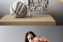deky a polštáře