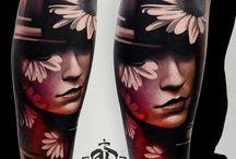 Hammer Tattoos