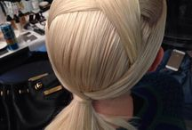 hairstylists fashion